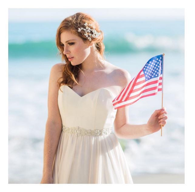 Bel Aire Bridal Fourth of July Post 2