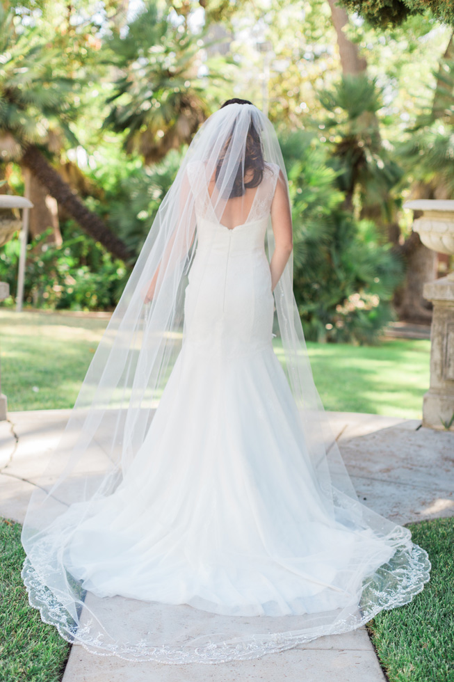 8c14a1c04f Tag: Bel Aire Bridal Cathedral Veil. Product Spotlight: Cathedral Veil  V7176C