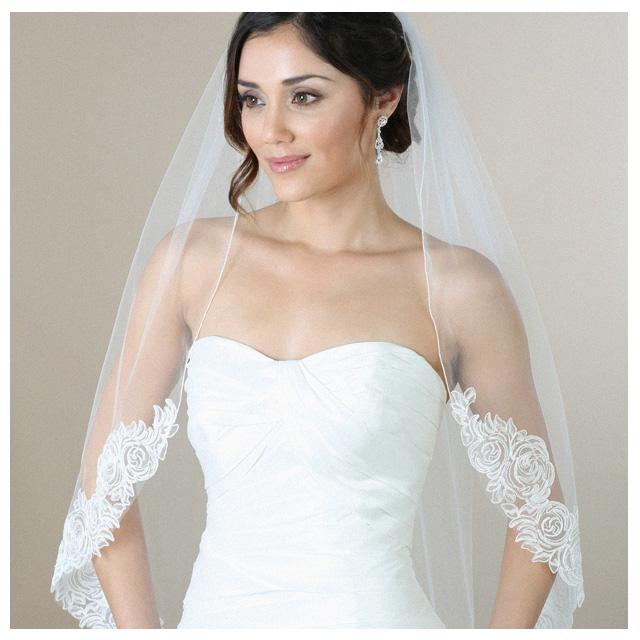 dcf3753b25f5 Wedding Veil – Page 2