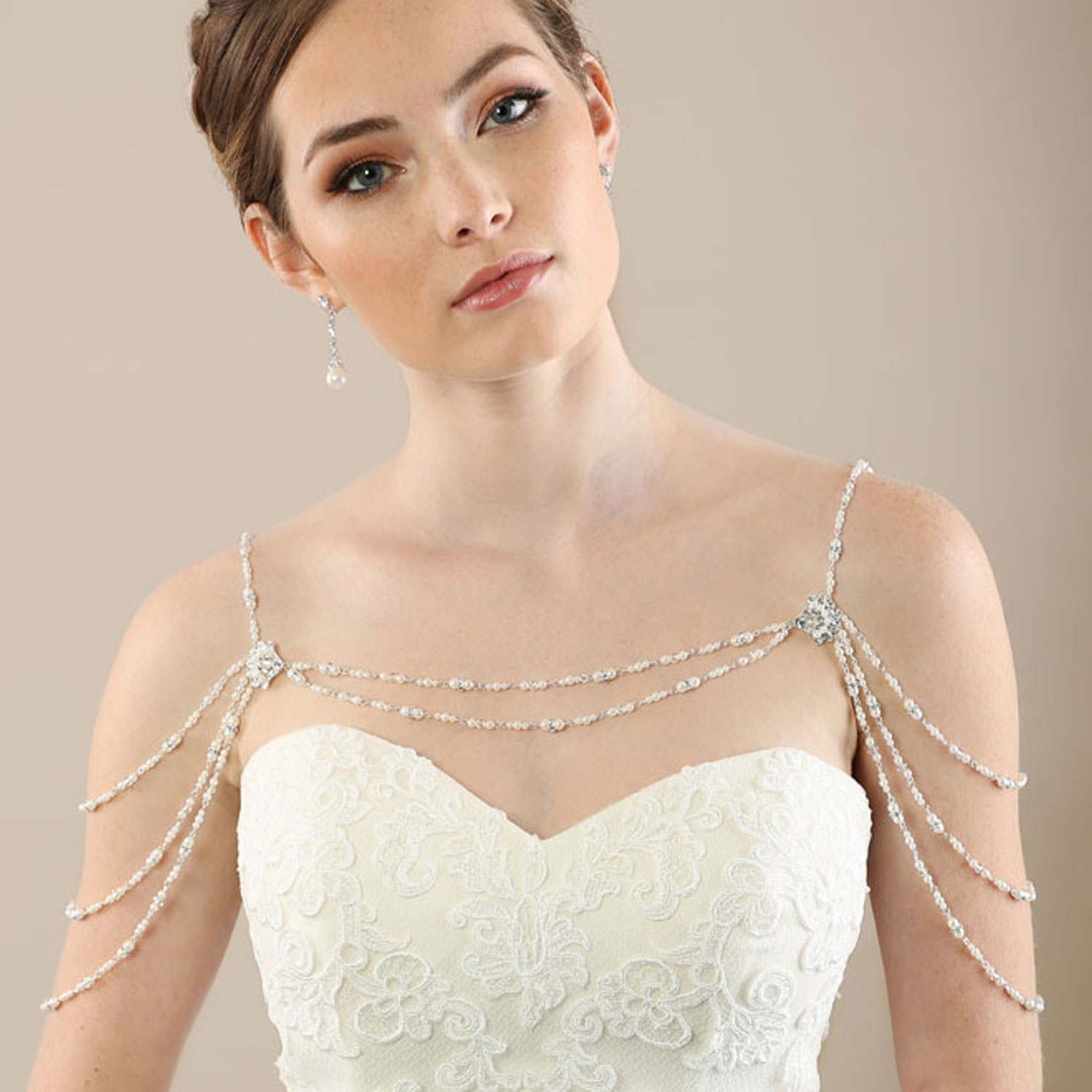 Jewelry for Bel aire bridal jewelry