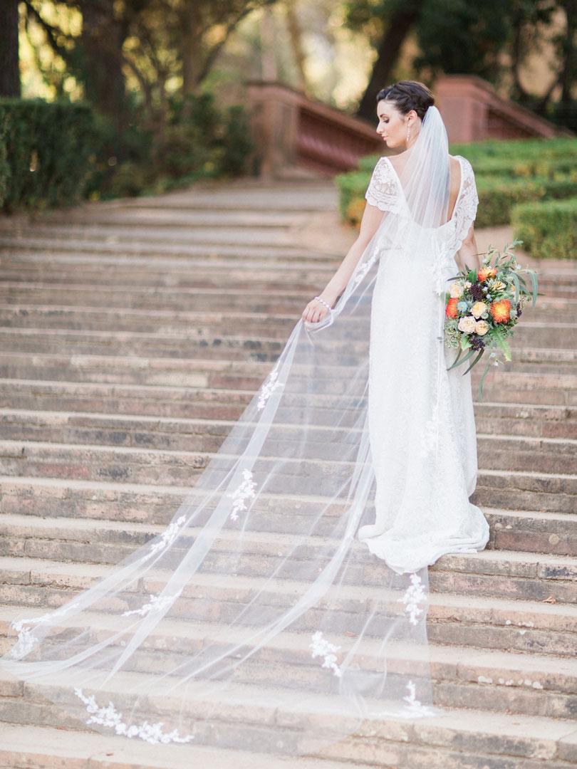 jen-fuj-cathedral-veil-bel-aire-bridal